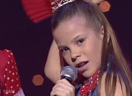 Spain |  Are RTVE Going Internal For Junior Eurovision 2019?
