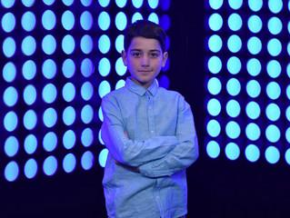 JESC 2019 | Giorgi Rostiashvili Will Represent Georgia at Junior Eurovision