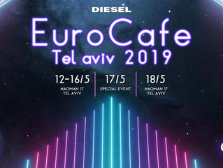 OGAE |  Are You Ready To Party?  All Details For EuroCafe 2019 To Be Found Here
