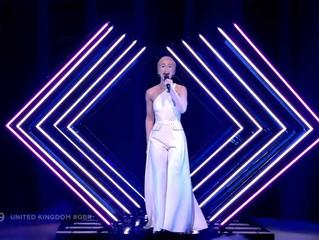 The EBU Launches Investigation Into SuRie's Stage Invasion
