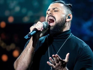 Hungary | Joci delivers another emotional performance for his second rehearsal