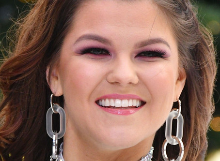 Finland |  An Evening With Saara Aalto As She Tours The United Kingdom