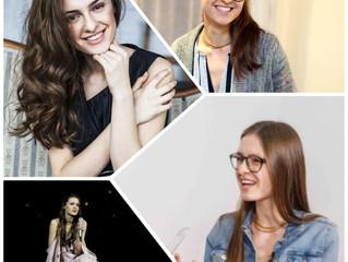 Meet Ieva Zasimauskaitė From Lithuania