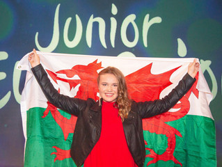 Junior Eurovision 2019 |  Wales release the official video of 'Calon Yn Curo'