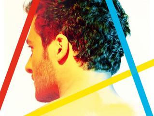"NEW SINGLE- ""États d'Amour"" Amir Is Back"