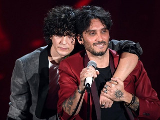 Big Changes For Italy's Sanremo 2019
