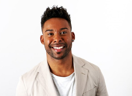 Sweden |  John Lundvik wins Melodifestivalen with 'Too Late For Love'