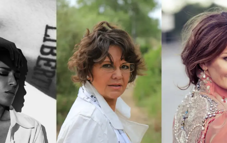 Israel |  Three Former Eurovision Winners To Give Special Concert