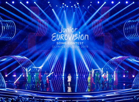 Junior Eurovision 2019 |  Who will be the winner?  The final is here!!!