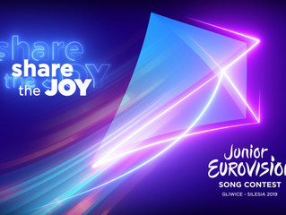 JESC 2019 |  19 Countries Confirmed For Junior Eurovision 2019
