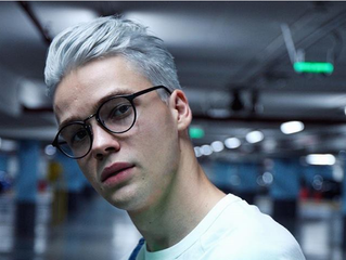 Czech Republic |  Mikolas Josef To Give A Concert Tonight, In Prague