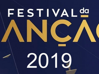 Portugal |  Final Four Artists Chosen For Festival da Canção 2019