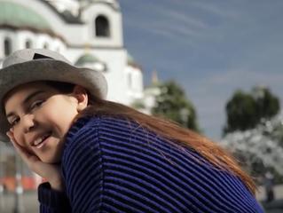 JESC 2018 | Serbia's Junior Eurovision Entry 'Svet' (World) Has Been Revealed