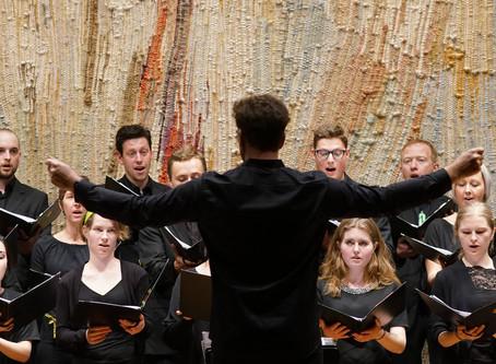Eurovision Choir Of The Year 2017 ~ Austria