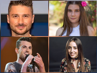 ESC 2019 |  Who's In The One Million Club?