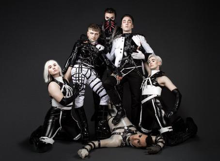 Iceland |  Hatari Win Music Award Ahead Of Eurovision Performance