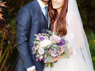 Lucie Jones Marries Ethan Boroian