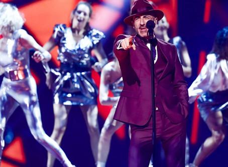 San Marino |  Say Na Na Na Serhat Releases His Eurovision Song.