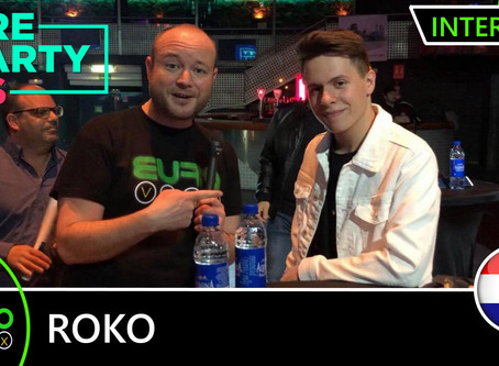 Croatia | 'Love Can Make the World A Better Place' -  Eurovoxx Talks To Roko Blažević