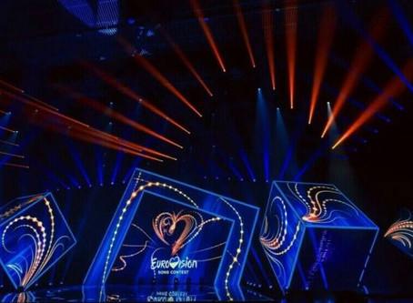 Ukraine |  Vibdir 2019 Who Qualified For The Second Semi Final