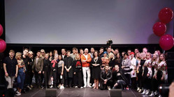 Netherlands | This Year's Eurovision In Concert Artists Meet Amsterdam Mayor