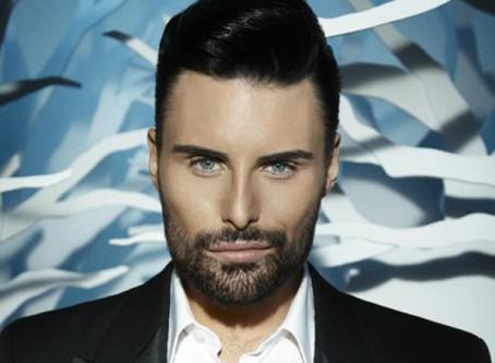 United Kingdom |  Rylan Named As The United Kingdom's Spokesperson For Eurovision 2019