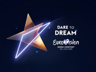 Eurovision 2019 |  Day One - The Rehearsals Begin