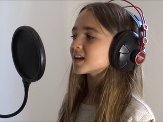 JESC 2018 | Angélina To Represent France In Minsk With 'Jamais Sans Toi'