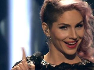 Slovenia |  Lea Sirk Announced As Spokesperson For Slovenia At Eurovision 2019
