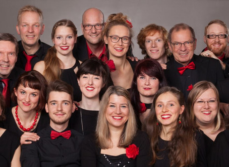 Eurovision Choir Of The Year 2017 ~ Germany