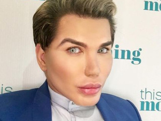 Could Rodrigo Alves Be Poised To Host The Eurovision Song Contest?