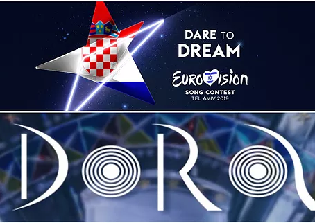 Croatia |  HRT Reveals Snippets Of The 16 Competing Dora Songs