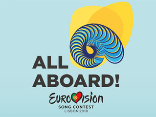 The Final Ten Places For Eurovision 2018 Revealed!!! Is Your Favourite On There?