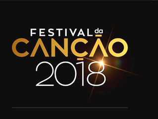 Portugal   The Sneak Peaks Are Out For The Song In The Second Semi Final Of Festival Da Canção