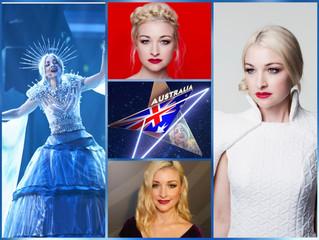 Australia |  Meet Kate Miller-Heidke From Autralia