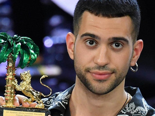 Italy    Mahmood Confirms Changes Will Be Made Too 'Soldi'