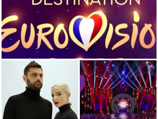 France Provisionally Confirm Eurovision 2019, And Reveal Plans For Destination Eurovision