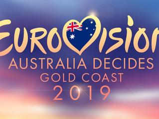 Australia |  SBS Receives 700 Entries For Eurovision 2019