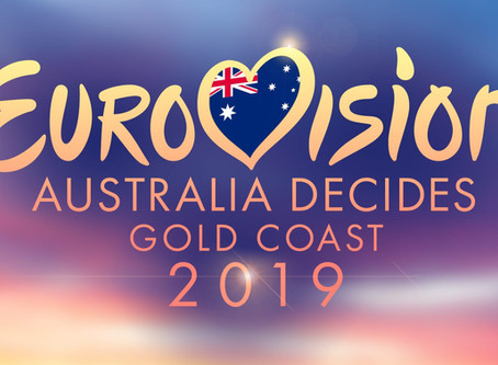 Australia |  Running Order For Australia Decides Revealed
