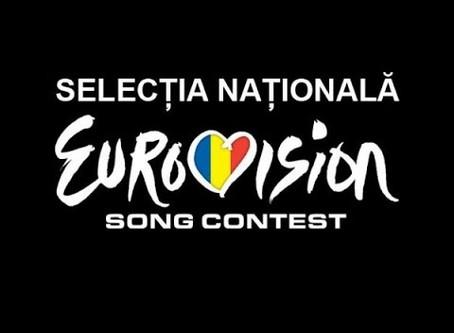 Romania    First Semi Final Artists Revealed For Selecția Națională 2019