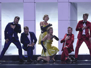 Moldova    Ten Artists Have Been Chosen For 'O Melodie Pentru Europa'