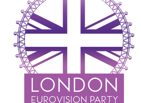 United Kingdom |  The London Eurovision Party Is Tonight.  Will You Be There?