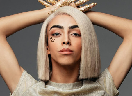 France |  Bilal Hassani's Album 'Kingdom' To Be Released In April