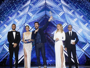 United States |  Eurovision Heads To The States As The EBU Signs A Deal With Netflix