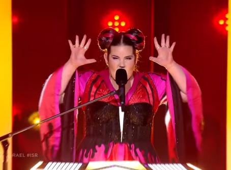 Romania   Netta to perform at Selecția Națională Final