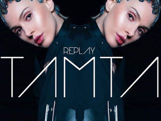 Cyprus |  Tamta Officially Releases Eurovision Single 'Replay'