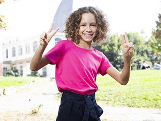 Junior Eurovision 2019 |  Marta Viola will represent Italy at this year's competition.