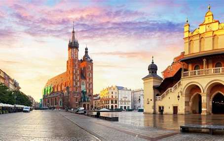 JESC 2019 |  Krakow Chosen As Host City For The Junior Eurovision 2019
