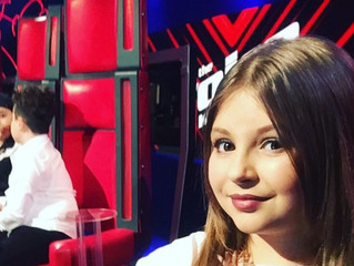 "Junior Eurovision 2019 |  Isea Çili performs ""Mikja Ime Fëmijëria"" for the first time at Junior Fest"
