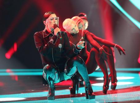 Ukraine |  EBU To Decide The Outcome Of Ukraine, After Eurovision